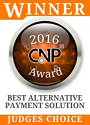 2016 cnp awards best alternative payment solution judges