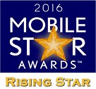 2016 mobile star awards rising star